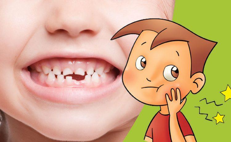 I traumi dentali nei bambini e ragazzi, come affrontarli – autore – Dott.ssa SILVERIA SERRA