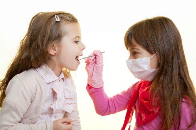 Come preparare il bambino alla prima visita dal dentista
