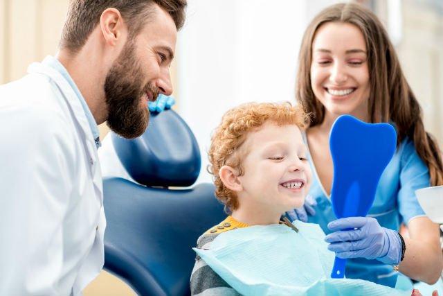 Il metodo My Doc Il Dentista dei Bambini