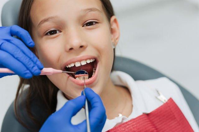 Dentista pediatrico quando non si può fare a meno di lui