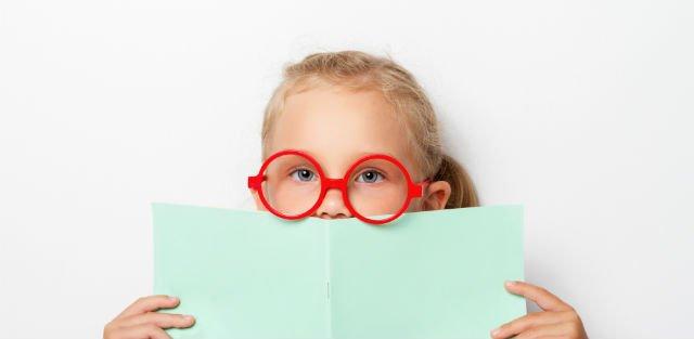 Problemi alla vista e denti dei bambini