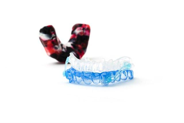 Bambini e sport proteggere i denti
